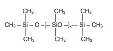 polydimethylsiloxanes